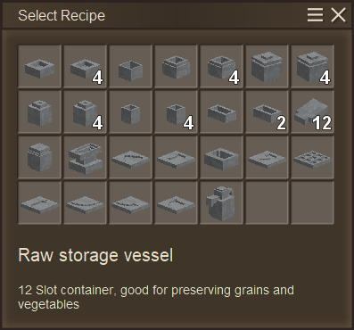 File:Clay mold recipe dialog.png
